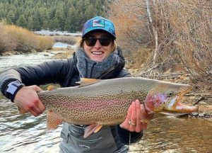 Denver fly fishing guides