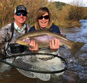 Denver fly fishing guides